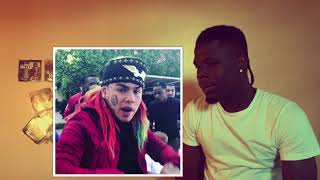 Video Chief Keef Say's 6ix9ine Is A Dead Man Walking MP3, 3GP, MP4, WEBM, AVI, FLV Oktober 2018