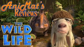 Nonton The Wild Life   Animat   S Reviews Film Subtitle Indonesia Streaming Movie Download