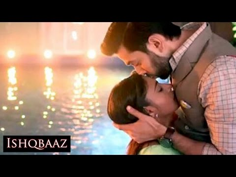 Ishqbaaz 20th January 2017 EPISODE | Shivaay KISSE