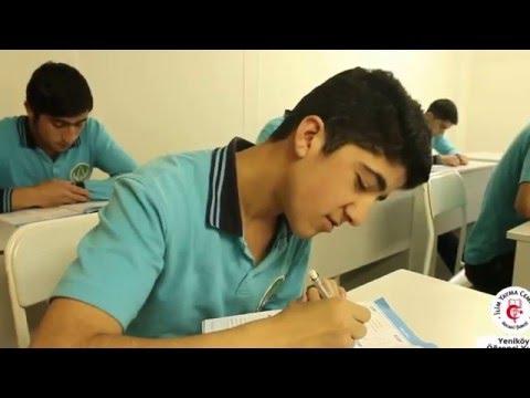 Yeniköy Ortaöğrenim Erkek Öğrenci Yurdu