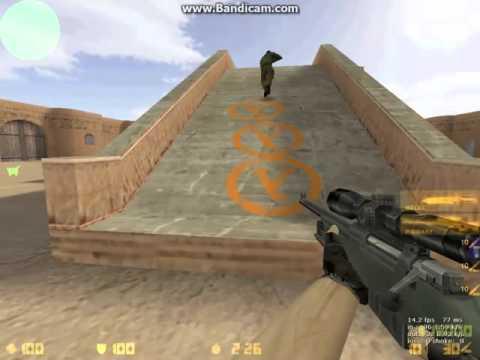 Counter Strike 1.6 | Bölüm 1 | Atışmacalar...| Cs 1.6 İndir