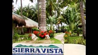 San Fabian Philippines  City pictures : A fun day at Sierra Vista Beach Resort