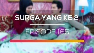 Nonton Surga Yang Ke 2    Episode 165 Film Subtitle Indonesia Streaming Movie Download