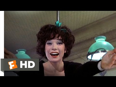 Irma La Douce (1963) - A Sticky Wicket Scene (7/11) | Movieclips