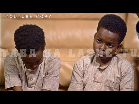 (JIKOKIN HAJIYA part 1) - Latest Hausa Film (Musha Dariya) YA'U da AUDI (SABON FIM)
