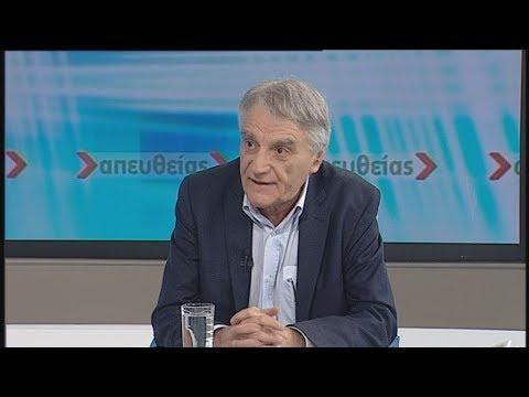 Ο γγ του Υπουργείου Εσωτερικών Κώστας Πουλάκης για τις εκλογές