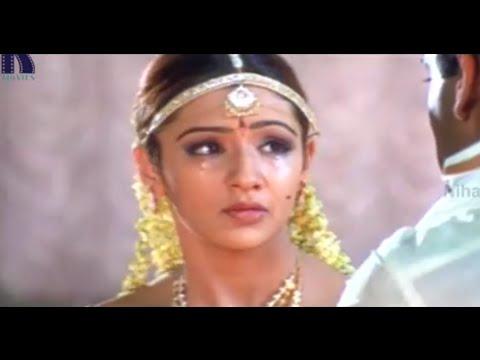 Video Emotional Climax Scene  - Nee Sneham Telugu Movie Scenes download in MP3, 3GP, MP4, WEBM, AVI, FLV January 2017