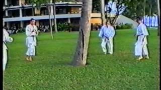 1992 Malesia - Mondiake Karate WKF