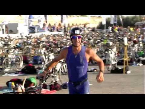 טריאתלון קיסריה 2011