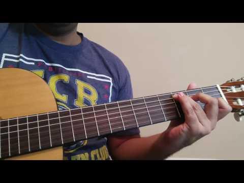 Papa Kehte Hain Qayamat Se Qayamat Tak Guitar Lesson Mp3 Mp4