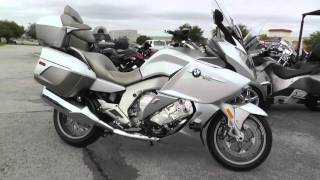 6. Z27775 - 2014 BMW K1600GTL Exclusive - Used Motorcycle For Sale