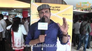 Thambi Ramaiah at ATSVS Audio Launch