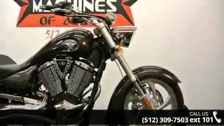 5. 2009 Victory Kingpin Low *Clean & MIles*  - Dream Machine...