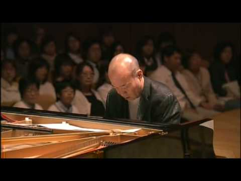 summer - Joe Hisaishi - Summer; a Wish to the Moon; Joe Hisaishi & 9 Cellos 2003 Etude & Encore Tour.