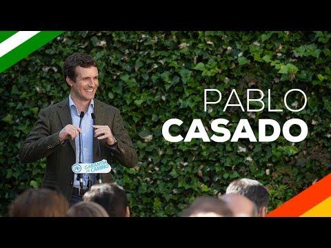 """Casado critica a Sánchez por usar las """"rosas"""" del ..."""
