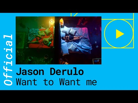 Jason Derulo – Want to Want Me [Official Video]