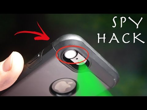 4 Smartphone Spy Hacks You Can Do Right Now (awesome Spy Apps)