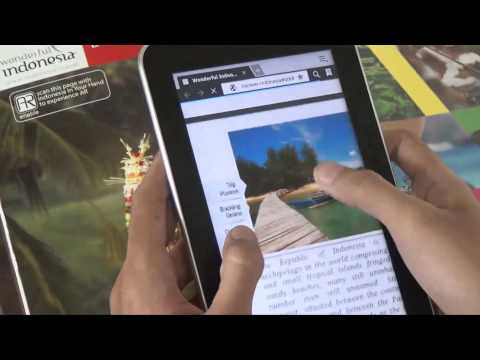 Video of Indonesia In Your Hand