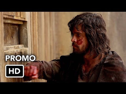 Of Kings and Prophets (ABC) Oscars Promo HD
