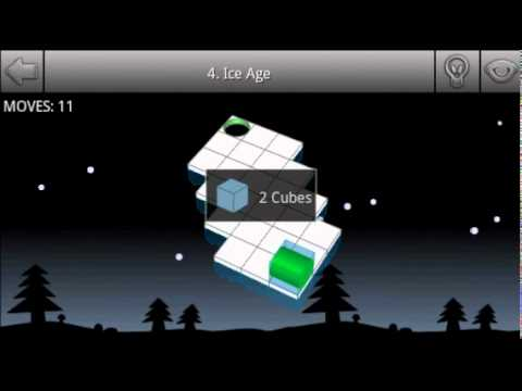 Video of Logic Game: Bobbin 3D