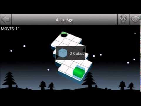 Video of Bobbin 3D: the logical maze