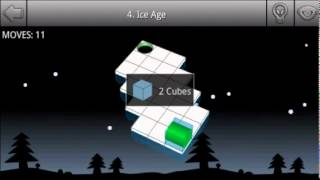 Bobbin 3D: brain puzzle YouTube video