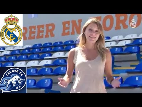 Video Real Madrid en CELAYA, Mexico  / Real Madrid Tv en #Celaya REPORTAJE download in MP3, 3GP, MP4, WEBM, AVI, FLV January 2017