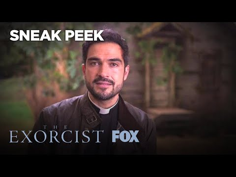 The Exorcist Season 2 (First Look Featurette 'Evil Has A New Home')