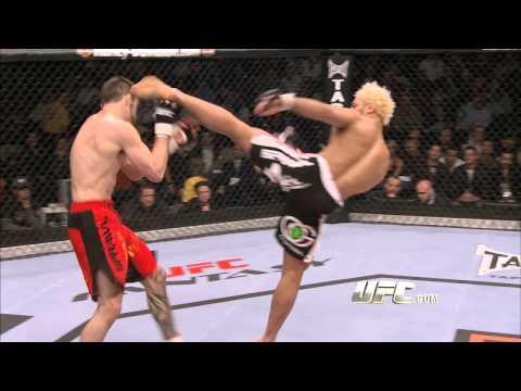 Josh Koscheck vs St Pierre Pre Fight Interview
