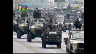 Download Lagu HERBI PARAD 2-CI HISSE 26.06.2013  AZERBAYCAN RESPUBLIKASININ SILAHLI QUVVELERI Mp3