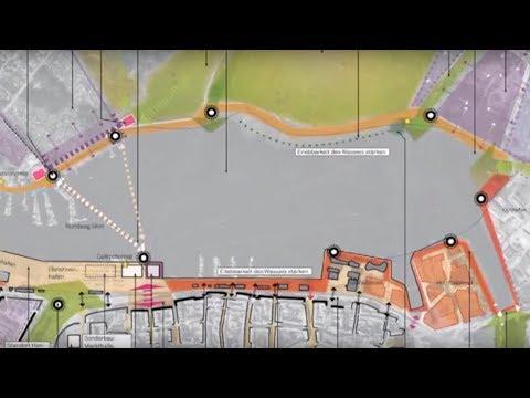 BUGA 2025: Rostock plant den großen Sprung