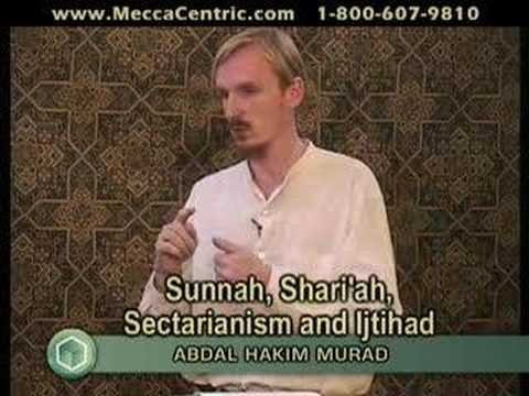 SUNNI - Subscribe to our NEW CHANNEL: http://www.youtube.com/islamondemand The Islam On Demand iPhone App: http://www.IslamOnDemand.com/app Visit our website: http:/...