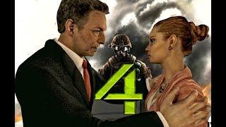 Zurück Zum Absender  Call of Duty 8 Modern Warfare 3 Part 4  2011  4K 60Fps MAX
