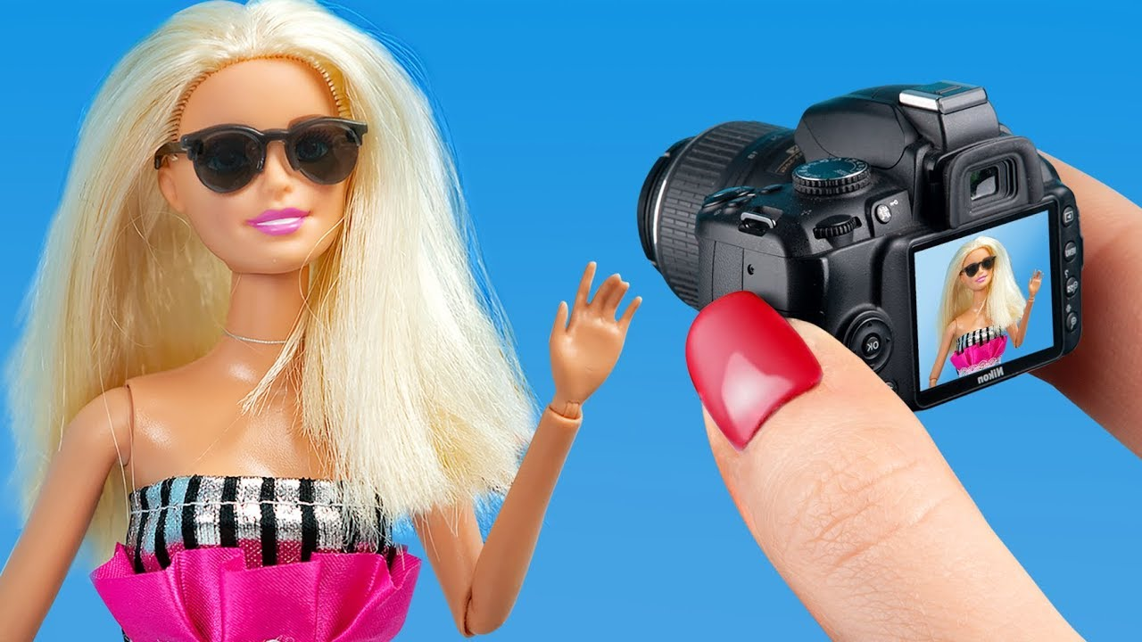 Picture of 7 Smart Barbie Photograph Hacks And Backdrops