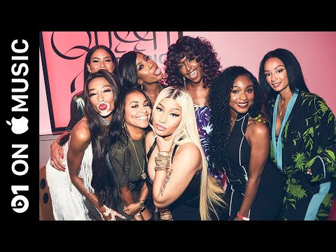 Nicki Minaj: Everything You Missed from the Queen Radio Premiere | Beats 1 | Apple Music