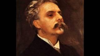 Fauré - Requiem, Op. 48 - Agnus Dei