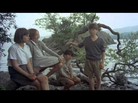 Swallows and Amazons - Perfect Day