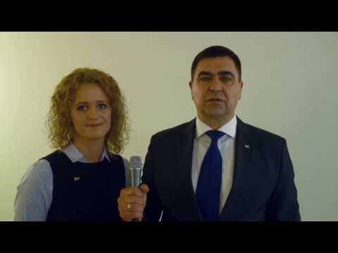 Jānis un Agnese Geduševi par Eiropas pilsoņu iniciatīvu
