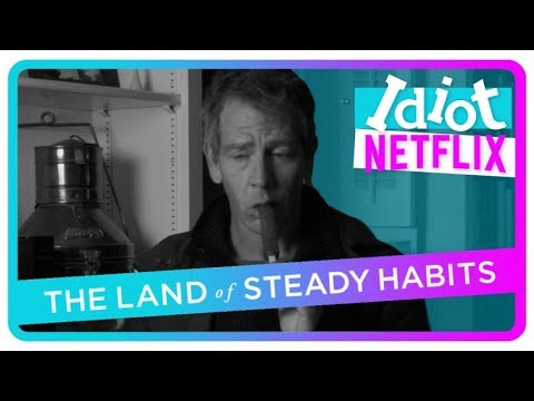The Land Of Steady Habits Review (2018 Netflix Film)