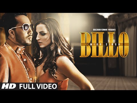 Download BILLO Video Song | MIKA SINGH | Millind Gaba | New Song 2016 | T-Series hd file 3gp hd mp4 download videos