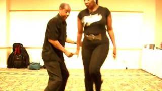 V & J Performing at East Coast Jazz-10.avi - YouTube