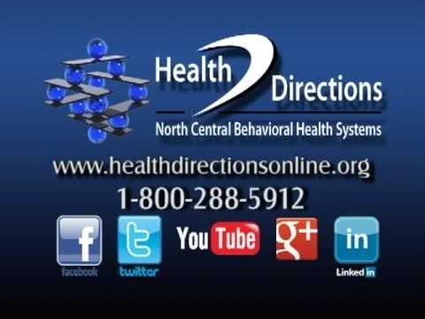 Health Directions Online Therapy