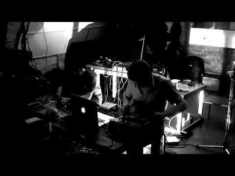 Alexey Sysoev & Denis Sorokin | Teni Zvuka 2014 | 7 June 2014