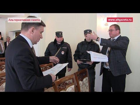 Миссия невыполнима. Попасть на заседание народных депутатов.