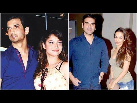 Sushant Doesn't Want To Face Ankita   Malaika-Arba