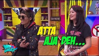 Video CIEE...LAURA THEUX KASIH NO HP KE ATTA! | WOW BANGET (20/02/19) PART 4 MP3, 3GP, MP4, WEBM, AVI, FLV Maret 2019