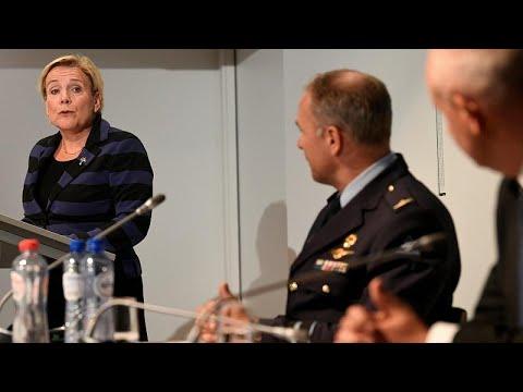 Η Ολλανδία απέλασε 4 Ρώσους για εμπλοκή σε κυβερνοεπίθεση …