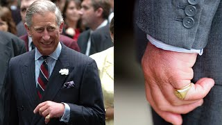 Video 10 Expensive Things Owned By HRH Prince Charles The Prince of Wales MP3, 3GP, MP4, WEBM, AVI, FLV Desember 2018