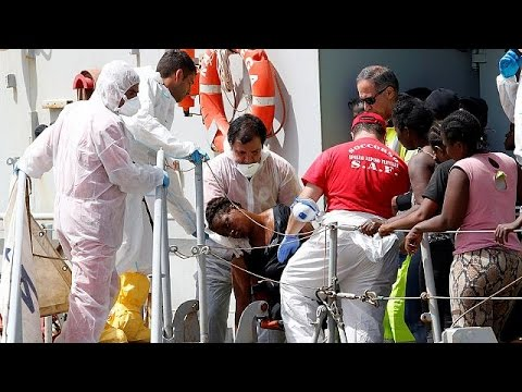 Ύπατη Αρμοστεία: 700 με 900 πρόσφυγες πνίγηκαν σε μία εβδομάδα μεταξύ Λιβύης – Ιταλίας