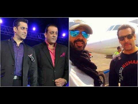The Sanjay-Salman Clash Continues | Salman & Kabir